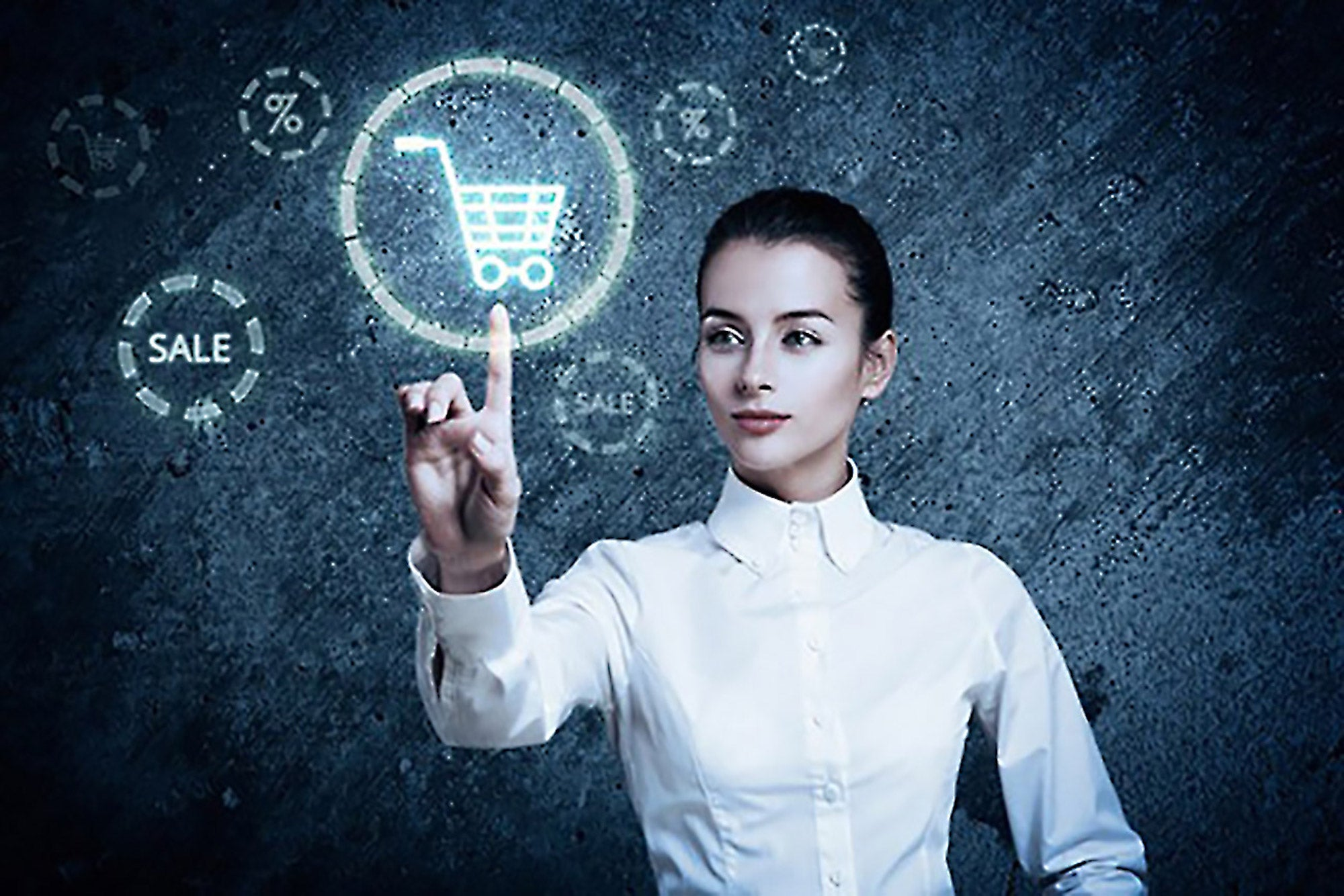 Need More Customers and Sales, Stop Selling and Start Shopping