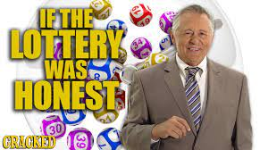The Truth About the Lottery